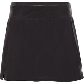 The North Face Flight Better Than Naked Skort Damen tnf black
